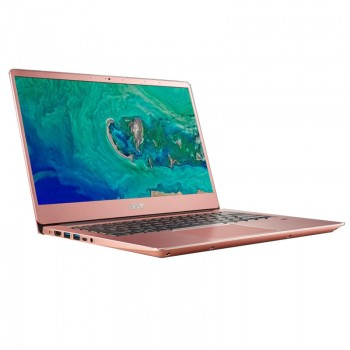 Pc Portable ACER SWIFT 3 SF314 i5 10è Gén 8Go 256Go SSD Rose (NX.HPSEF.002)