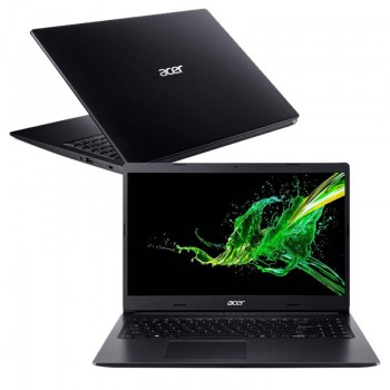 Pc Portable ACER Aspire i7 10è Gén 8Go 1To Noir (NX.HNSEF.005)