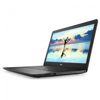 PC Portable DELL INSPIRON 3582 Dual-Core 4Go 500Go - Noir (3582)