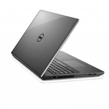 Pc Portable DELL Inspiron 3567 i3 7è Gén 4Go 1To Gris