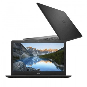 Pc Portable DELL Inspiron 3581 i3 7è Gén 4Go 1To Noir (3581)