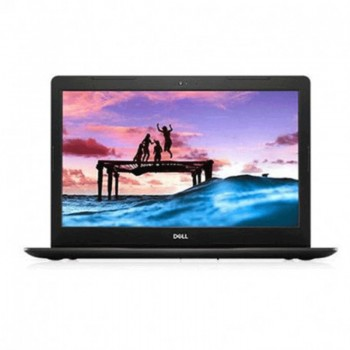 Pc Portable DELL Inspiron 3580 i5 8è Gén 4Go 1To Noir (3580-I5-4G-N)
