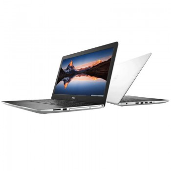 Pc Portable DELL Inspiron 3580 i5 8è Gén 8Go 1To Blanc (3580-I5-W)