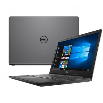 PC Portable DELL Inspiron 3576 i7 8è Gén 8Go 1To Gris