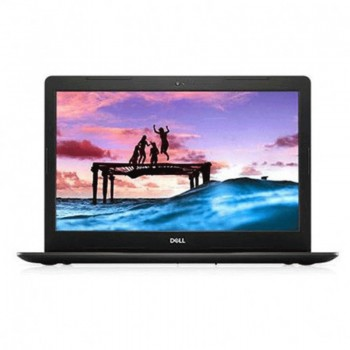 Pc Portable DELL Inspiron 3580 i7 8è Gén 8Go 1To Noir (3580I7-N)