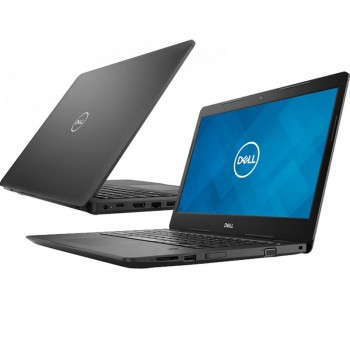 PC Portable DELL Latitude 3490 i5 8è Gén 4Go 500Go