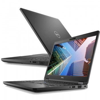 PC Portable DELL Latitude 5490 i5 8è Gén 4Go 500Go (N075L549014EMEA)