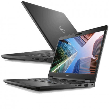 PC Portable DELL Latitude 5490 i5 8è Gén 8Go 500Go (N043L549014)