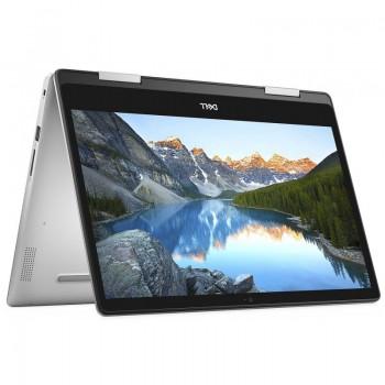 PC Portable DELL Inspiron 5491 2 EN 1 i5 10è Gén 8Go 256Go Silver (5491-I5)