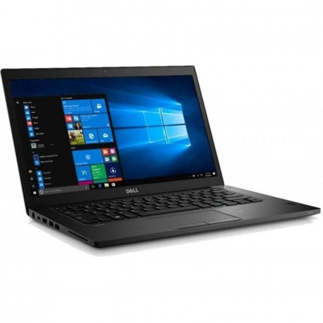 PC Portable DELL Latitude E7480 i5 7è Gén 8Go 256SSD (N016L7480)