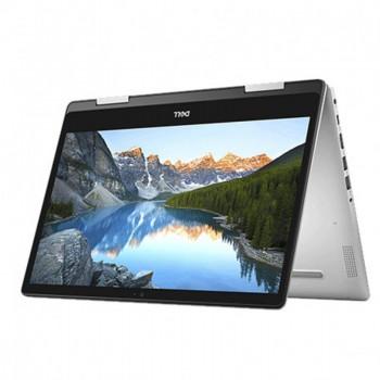 PC Portable DELL Inspiron 5482 i5 8è Gén 8Go 256 SSD - Argent (5482I5)