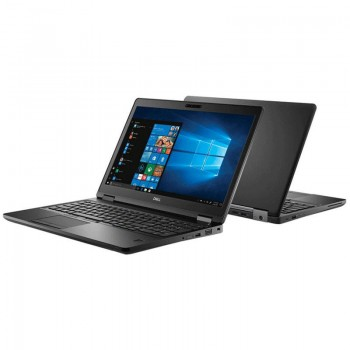 PC Portable DELL Latitude 5590 i5 8è Gén 8Go 500Go (5590-I5-W10)