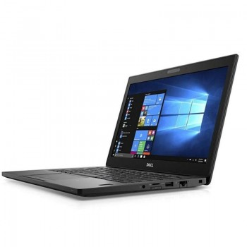 Pc Portable DELL Latitude E7280 i5 7è Gén 4Go 256SSD (N024L7280)