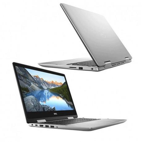 PC Portable DELL Inspiron 5482 i5 8è Gén 8Go 256Go SSD - Argent (5482I5-W10P)