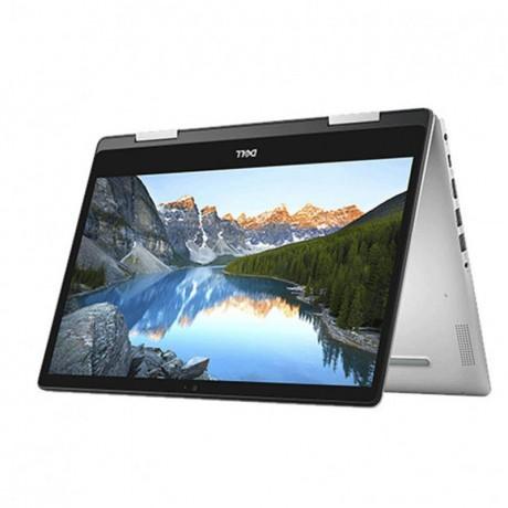 PC Portable DELL Inspiron 5482 i7 8è Gén 8Go 256Go SSD - Argent (5482I7)