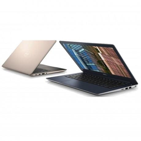 PC Portable DELL VOSTRO 5471 I7 8è Gén 8Go 1To +128 Go SSD - Gold
