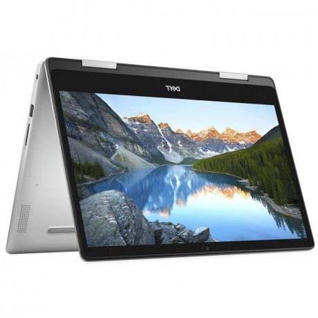 PC Portable DELL Inspiron 5491 2 EN 1 i7 10è Gén 8Go 512Go SSD (5491-I7)