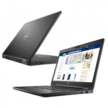 PC Portable DELL Latitude 7290 i5 8è Gén 8Go 256Go SSD (N037L729012EMEA)