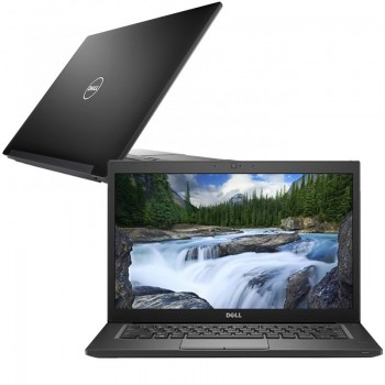 PC Portable DELL Latitude 7490 i7 8è Gén 8Go 256Go (210-ANQQ)