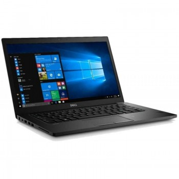 PC Portable DELL Latitude E7480 i7 7è Gén 8Go 256SSD (N022L748014)