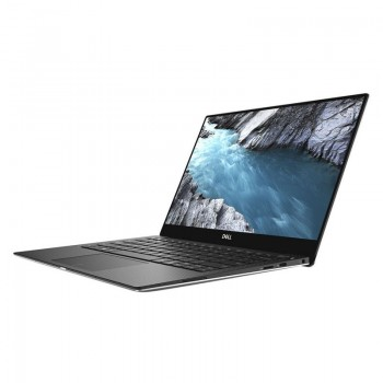 Pc Portable DELL XPS 7390 i7 10è Gén 16Go 512SSD Silver (XPS7390I7T)