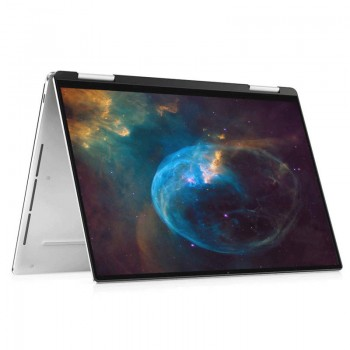 Pc Portable DELL XPS 7390 i7 10è Gén 8Go 256 Go SSD Silver (XPS7390I72IN1)