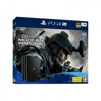 console PS4 1tb pro call of duty prix tunisie