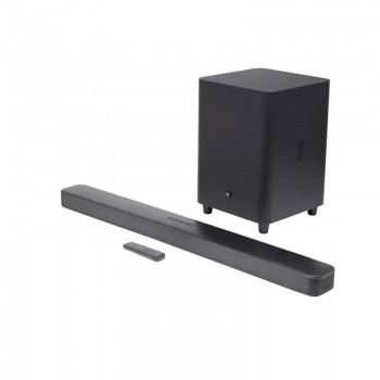 JBL Bar 51 Surround / Barre de son 5.1 canaux à technologie audio MultiBeam™ prix tunisie
