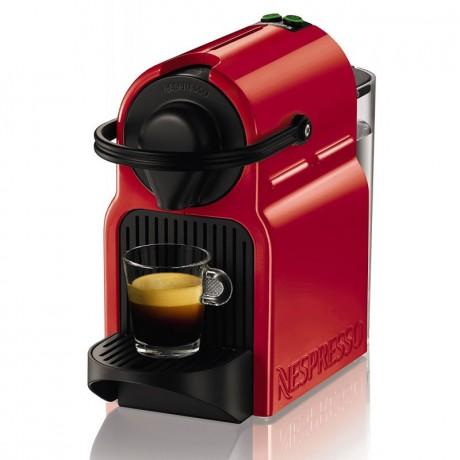 Machine à Café Nespresso KRUPS Inisia Krups - Rouge