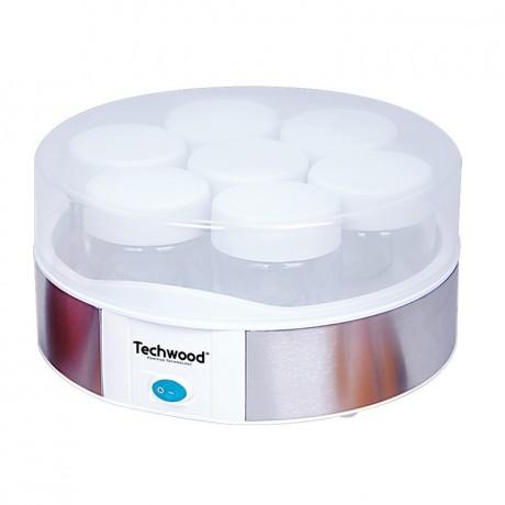 Yaourtière électrique Techwood 15 Watt 1,5L prix tunisie