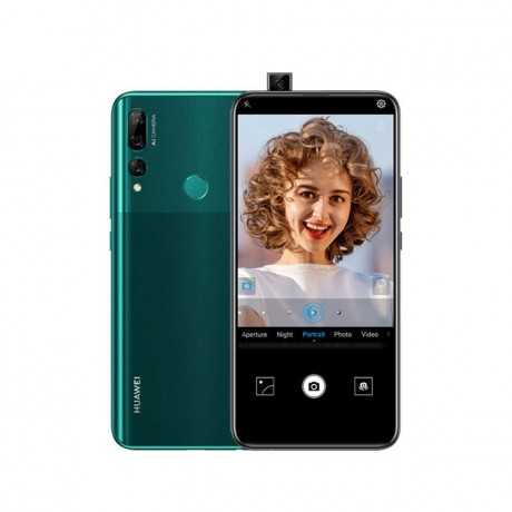 Huawei Y9 Prime 2019 tunisie