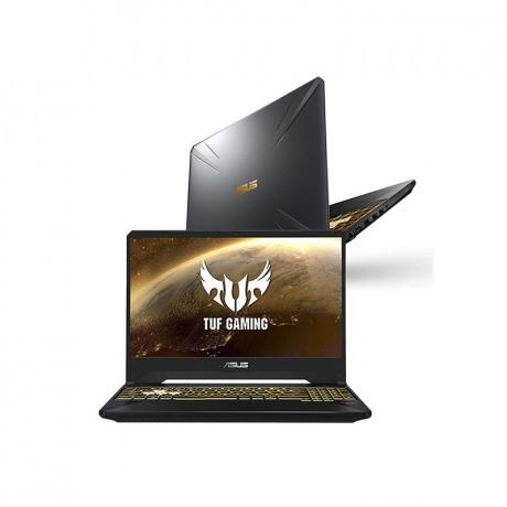 Pc Portable ASUS TUF Gaming 505 AMD Ryzen 8Go 512Go SSD Noir (TUF505-BQ170T)