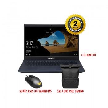 Pc Portable Asus F571GT I7 9É Gén 8Go 512Go SSD (F571GT-NR563T) prix tunisie