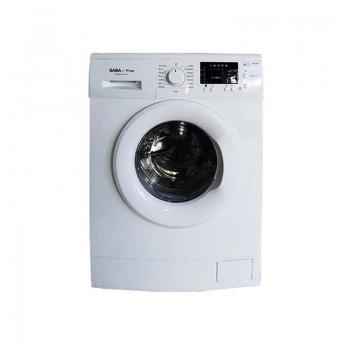 Machine à laver Saba 7Kg FS710SL Blanc prix tunisie