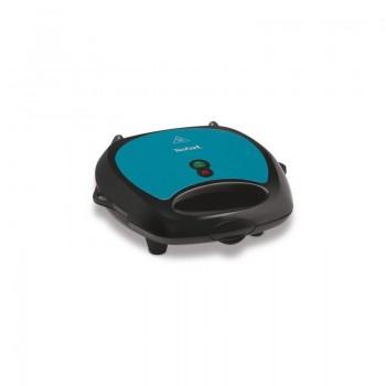Gaufrier multifonction Tefal 700 Watt - Bleu (SW617412) prix tunisie