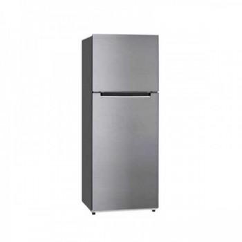 Réfrigérateur Defrost Saba 319L DF2-46 S silver Tunisie