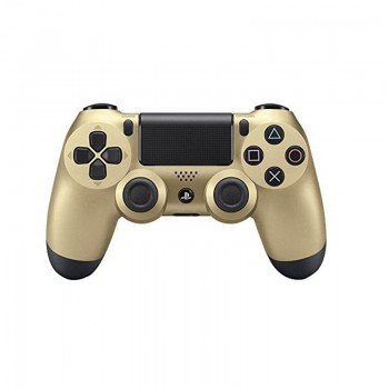 Manette PS4 sans Fil DualShock Gold prix tunisie