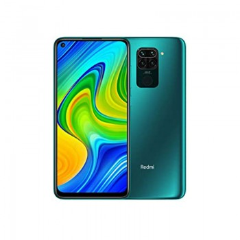 Smartphone XIAOMI REDMI Note 9s Vert prix tunisie