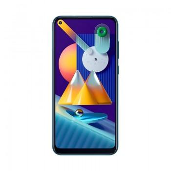 Smartphone Samsung Galaxy M11 - Bleu