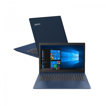 PC Portable LENOVO IP330-15IKB i3 7è Gén 4Go 1To Bleu (81DE00YVFG)
