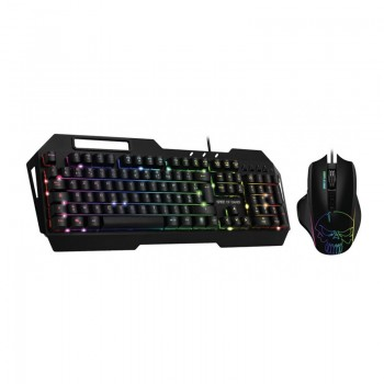 Ensemble Clavier souris gaming spirit of gamer elite-mk30