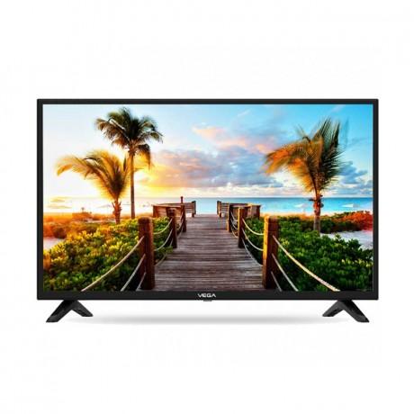 "Téléviseur VEGA 32"" LED HD L32F1HB2 Noir"