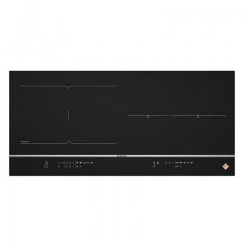 Plaque De Cuisson Dedietrich DPI7766XP 90cm induction horizon NOIRE INOX précieux prix tunisie