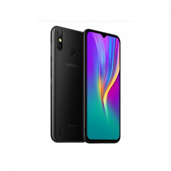 Smartphone Infinix Smart 4 Noir prix tunisie