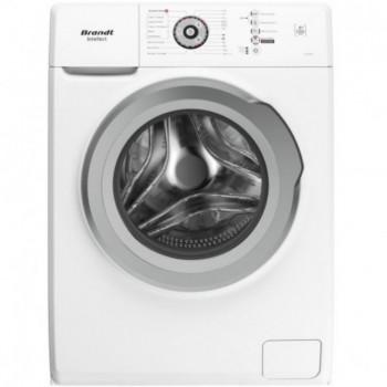 Machine Lave Linge Frontale BAL82WS BRANDT 8 Kg Blanc prix tunisie