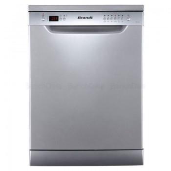 Machine Lave vaisselle BRANDT DFH12227S 12 Couverts - Silver prix tunisie