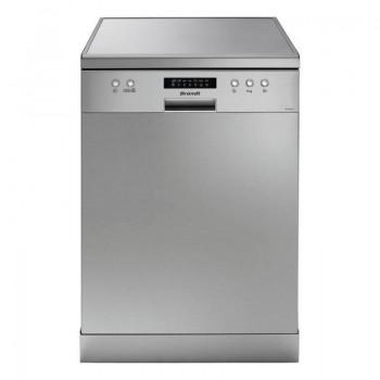 Machine Lave vaisselle BRANDT DFH13217X 13 Couverts - Inox prix tunisie
