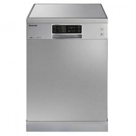 machine Lave vaisselle BRANDT DFH14524X 14 Couverts - Inox prix tunisie