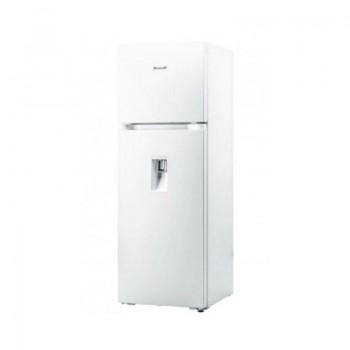 Réfrigérateur BRANDT BD4011NWW 400 Litres NoFrost - Blanc