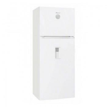 Réfrigérateur BRANDT BD5612NWW No Frost Blanc 580 L avec distributeur d'eau et afficheur prix tunisie